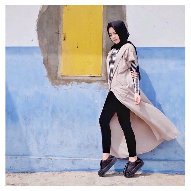 Model Fashion Muslimah Remaja Dwdk 40 Inspirasi Desain Busana Muslim Remaja Terbaru 2018