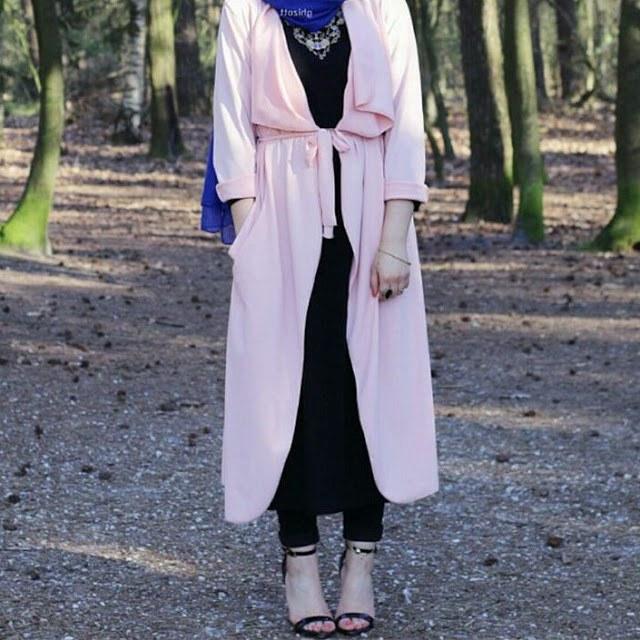 Model Fashion Muslimah Remaja X8d1 Model Baju Muslimah Remaja Yang Cantik Anggun Dan Trendi