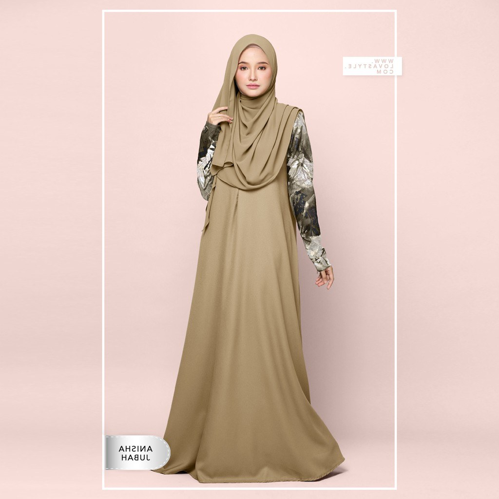 Model Fashion Muslimah Terkini D0dg Fesyen Terkini 2017
