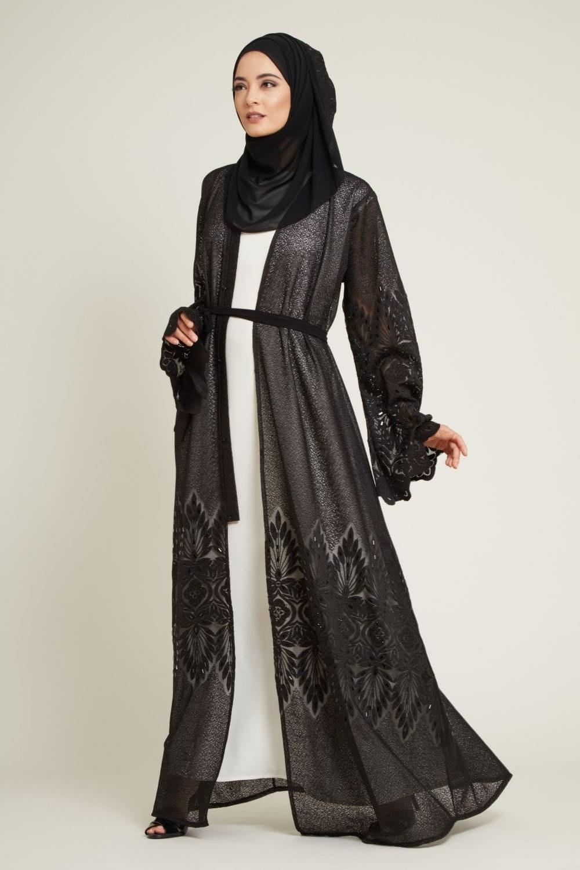 Model Fashion Muslimah Terkini Etdg Fesyen Muslimah Terkini Hari Raya 2018