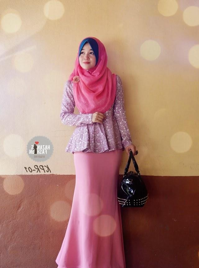 Model Fashion Muslimah Terkini Gdd0 Baju Raya Dan Fesyen Muslimah Terkini 2014 Love is Cinta
