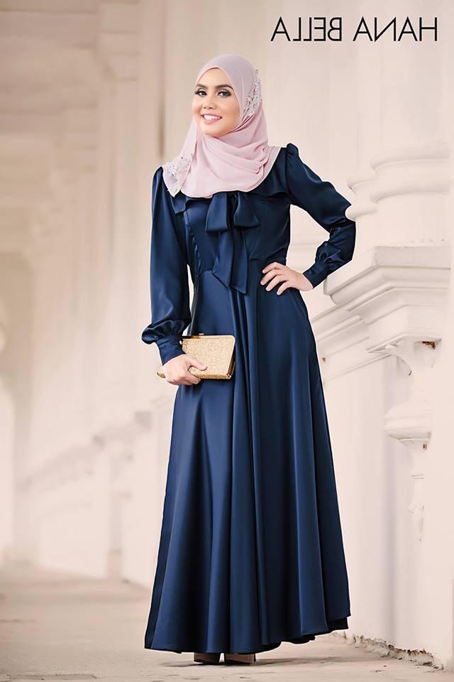 Model Fashion Muslimah Terkini S1du Lazada Fesyen Muslimah 1 – Ttfu