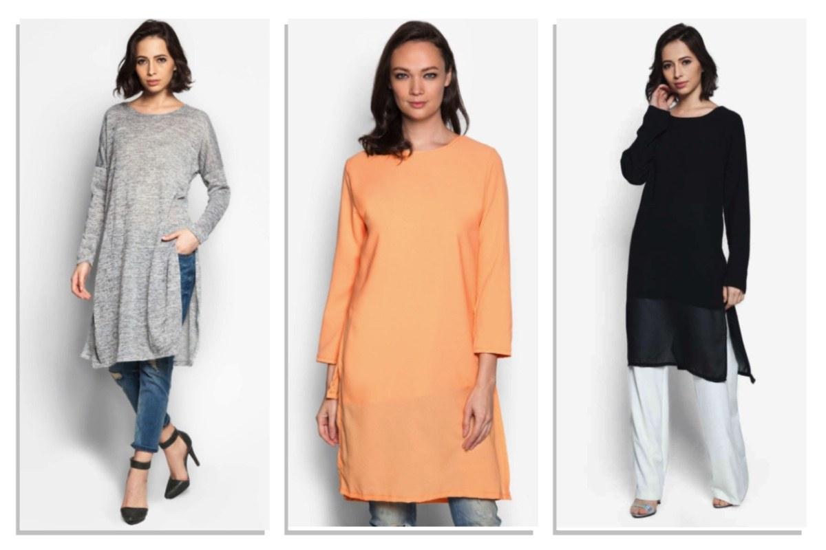 Model Fashion Muslimah Terkini Tqd3 Apakah Fesyen Terkini Remaja