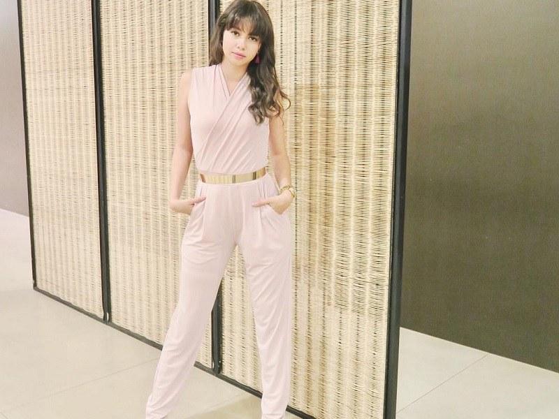 Model Gaya Baju Lebaran D0dg Gaya Baju Lebaran Ala Yuki Kato Bikin Kamu Modis Ban