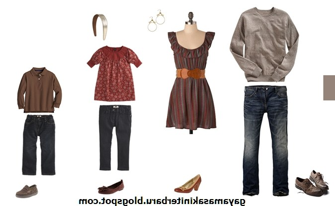 Model Gaya Baju Lebaran Thdr Baju Lebaran Terbaru A Masa Kini