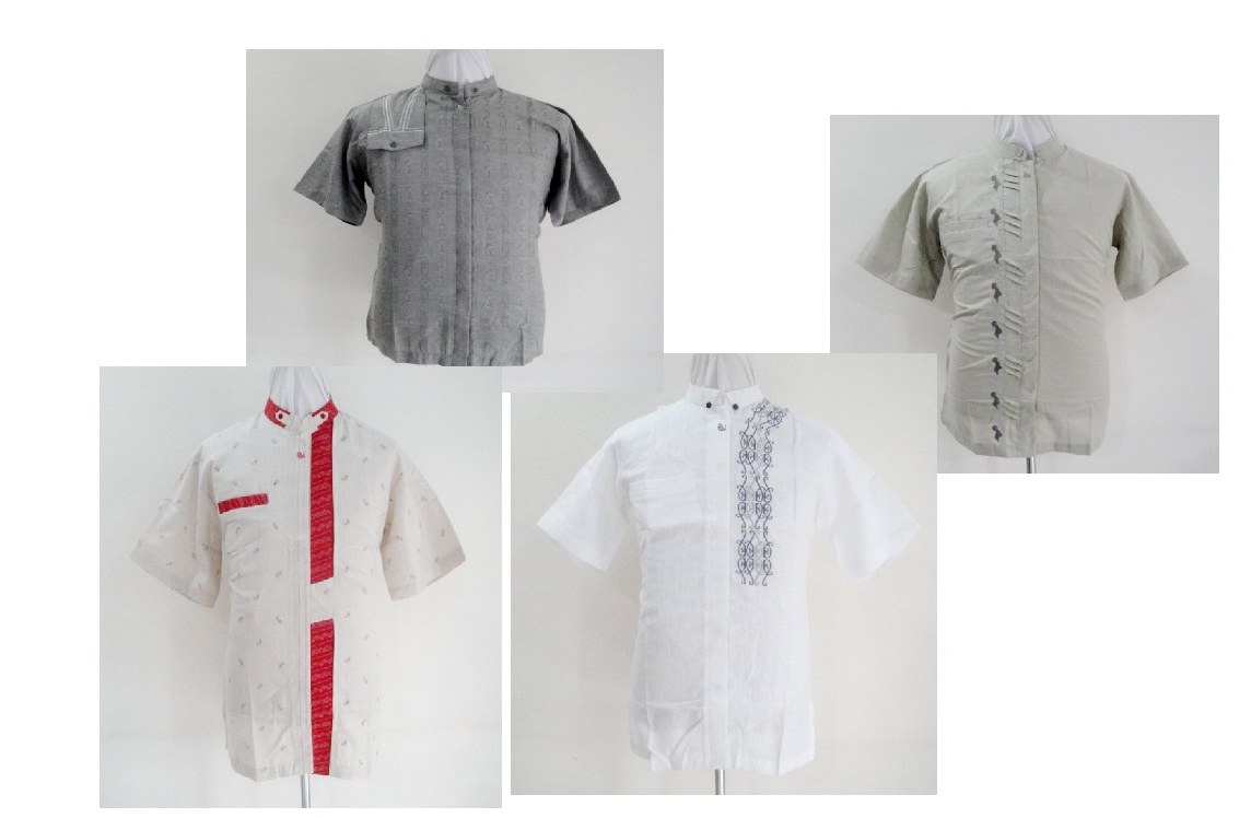 Model Harga Baju Lebaran 2018 E9dx Daftar Harga Baju Koko Lebaran Terbaru 2018