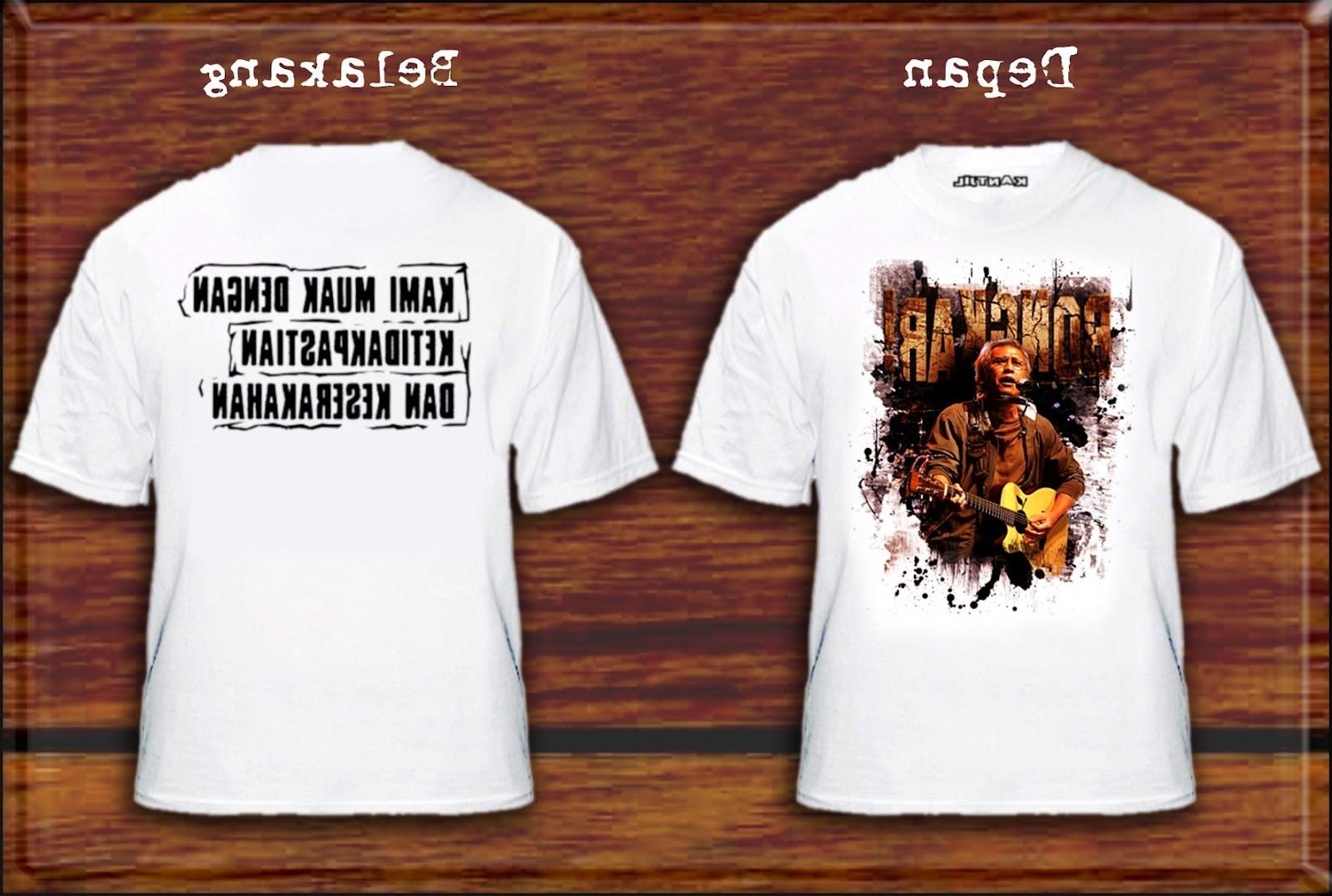 Model Kata Kata Tentang Baju Lebaran 9fdy Kantjilcreativeart Kaos Fals Juli 2012