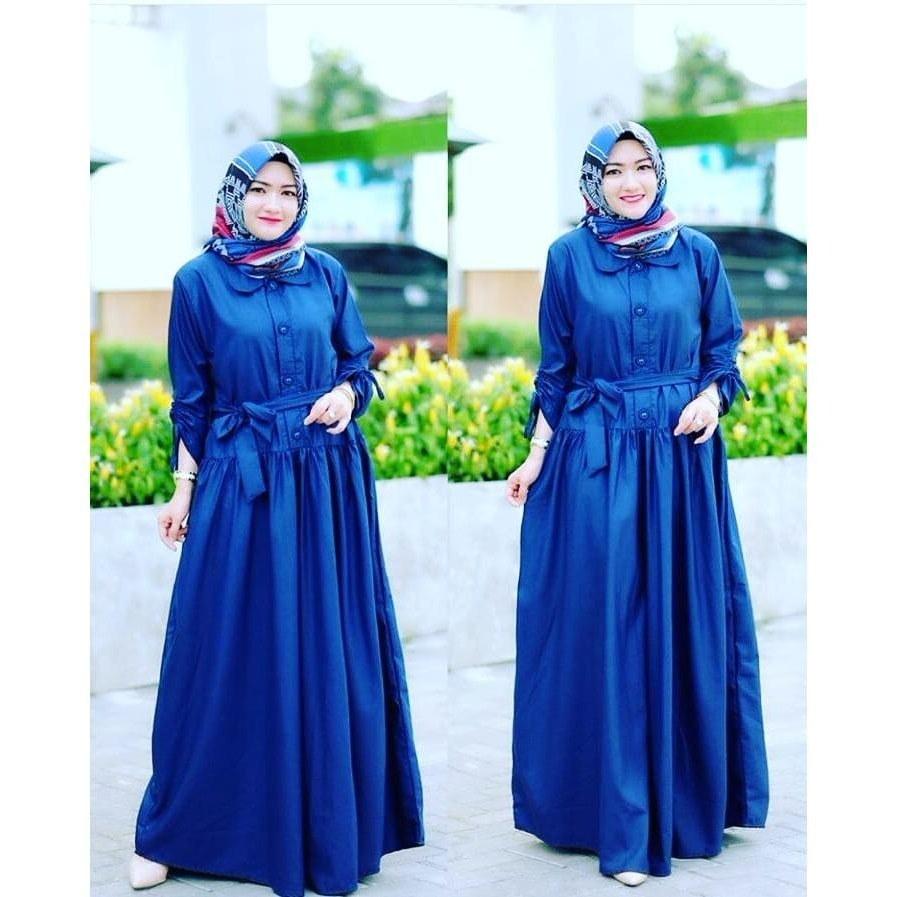 Model Lazada Baju Lebaran Wanita Bqdd Jual Baju Muslim Wanita