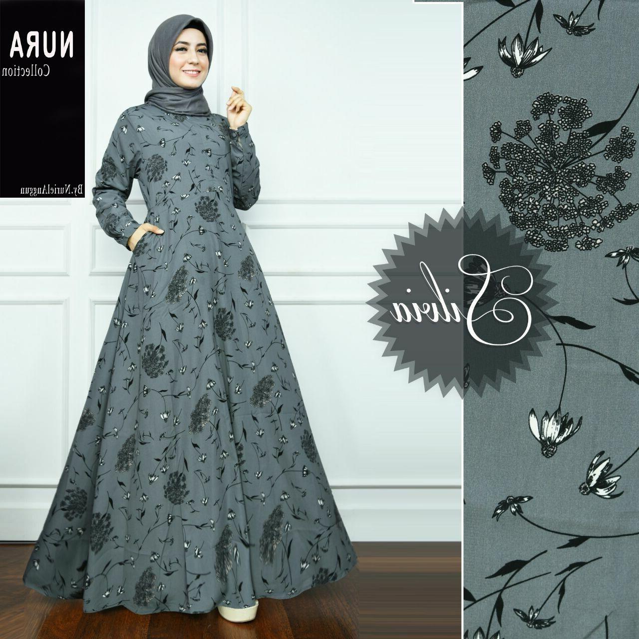 Model Lazada Baju Lebaran Wanita X8d1 Jual Baju Muslim Wanita