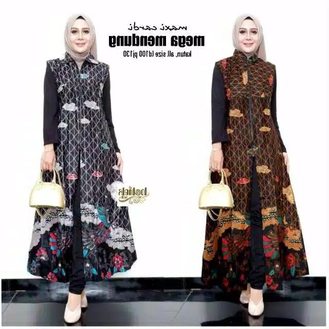 Model Melihat Baju Lebaran T8dj 50 Model Baju Muslim Lebaran 2020 Modis & Trendy Baju