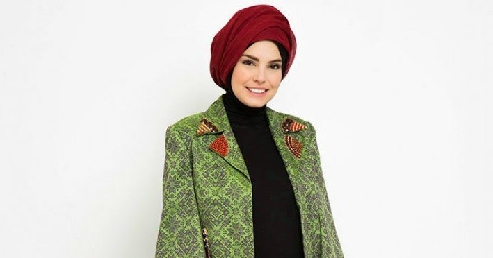Model Model Baju Lebaran Dian Pelangi 2019 Q5df 35 Model Baju Muslim Dian Pelangi Terbaru 2019 Model