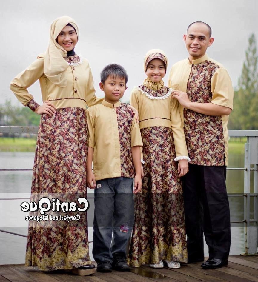 Model Model Baju Lebaran Keluarga Terbaru 2019 Q5df Model Baju Gamis Batik Keluarga Terbaru 2019