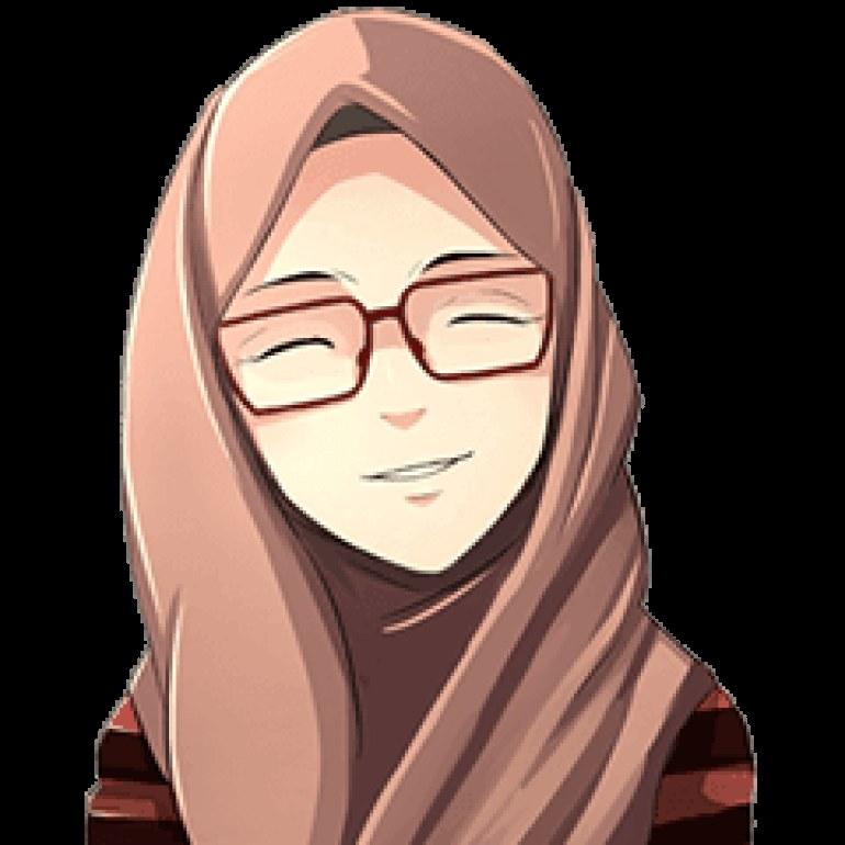 Model Muslimah Kartun Png X8d1 75 Gambar Kartun Muslimah Cantik Dan Imut Bercadar