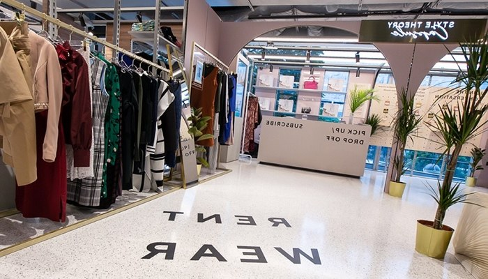 Model Sewa Baju Lebaran E9dx Sewa Baju Lebaran Trend Baru Kaum Urban islampos