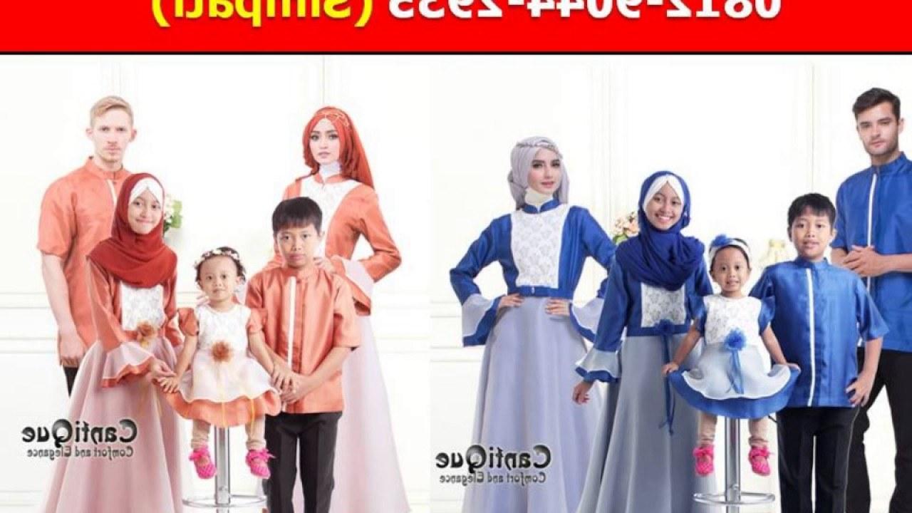 Model Sewa Baju Lebaran Mndw Jual Baju Lebaran Couple Muslimah Di Kupang