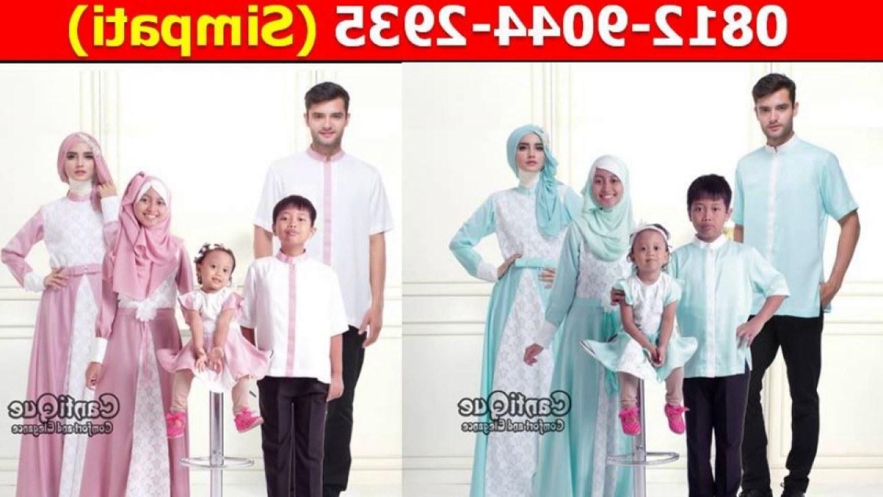 Model Sewa Baju Lebaran T8dj Jual Baju Lebaran Couple Muslimah Di Palembang