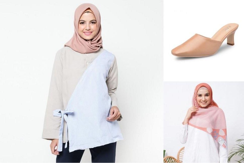Model Tulisan Baju Lebaran Bqdd Cantik Saat Idul Fitri Ini 5 Ide Padu Padan Aksesoris Dan